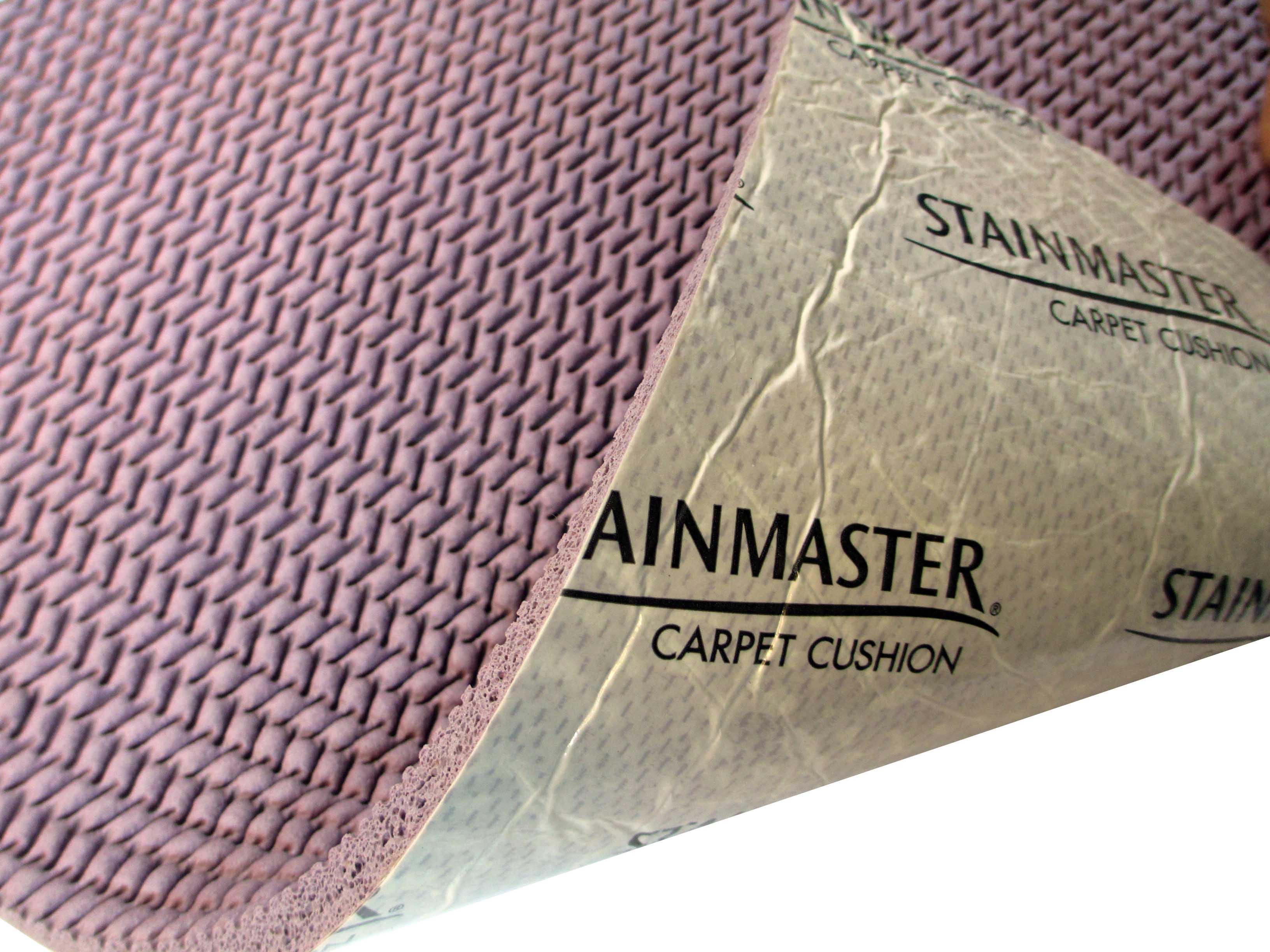 Stainmaster Premium Ultra Life Rubber Capet Cushion