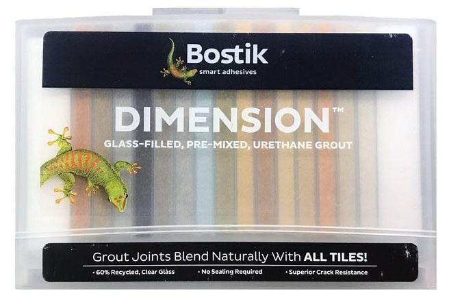 Bostik Dimension Urethane Grout